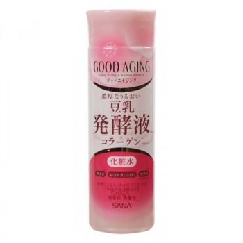 Лосьон увлажняющий и подтягивающий для зрелой кожи