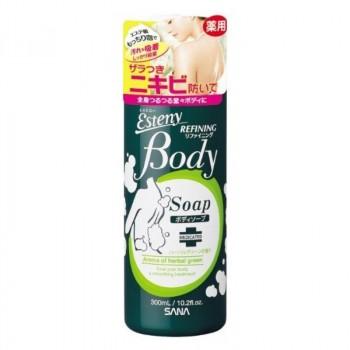 Шампунь для проблемной кожи тела (с ароматом свежих трав)