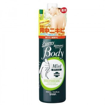 Лосьон для проблемной кожи тела ( с ароматом свежих трав)