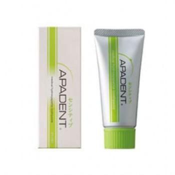 Зубная паста Apadent Sensitive