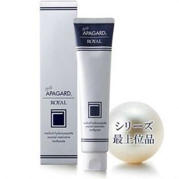 Зубная паста Apagard Royal