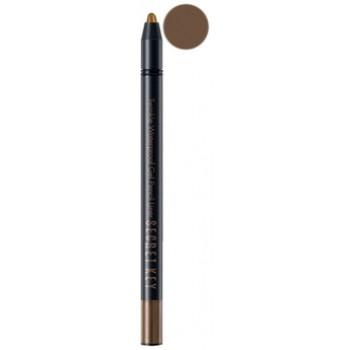 Карандаш автоматический для глаз водостойкий 01 Twinkle Waterproof Gel Pencil Liner_01 Moca Brown