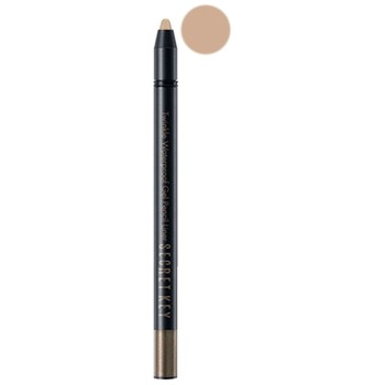 Карандаш автоматический для глаз водостойкий 02 Twinkle Waterproof Gel Pencil Liner_02 Beige Shine