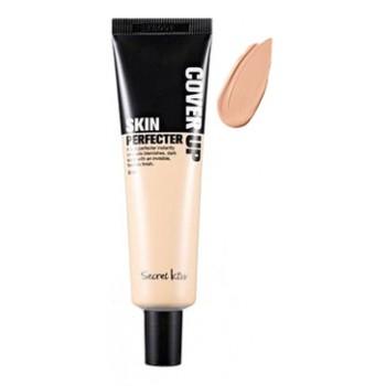 Крем ББ для идеального лица 21 Cover Up Skin Perfecter Light Beige