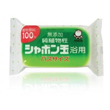 Натуральное косметическое мыло. Не содержит антисептики