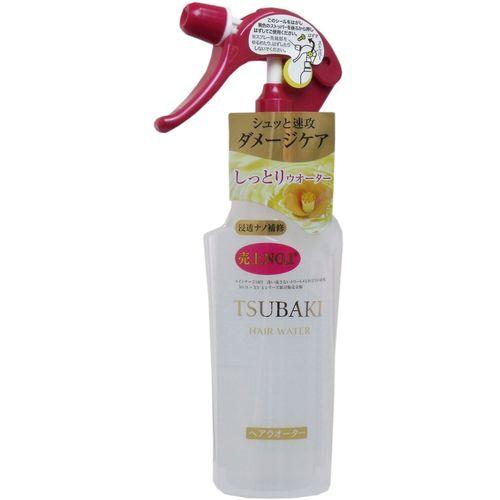Увлажняющий спрей для волос с защитой от термического воздействия с маслом камелии
