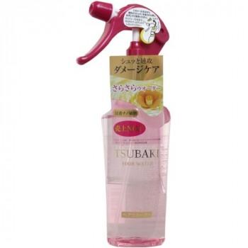 Разглаживающий спрей для волос с защитой от термического воздействия с маслом камелии