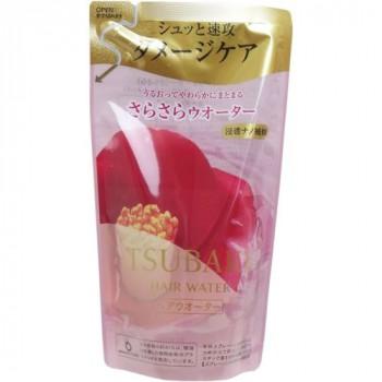 Разглаживающий спрей для волос с защитой от термического воздействия с маслом камелии (мэу)