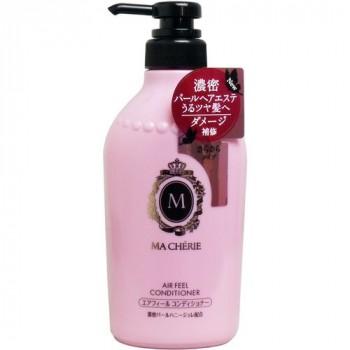 Кондиционер для волос для придания объема с цветочно-фруктовым ароматом