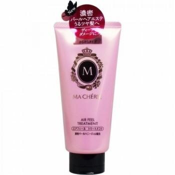 Концентрированный бальзам-уход для волос для придания объема с цветочно-фруктовым ароматом