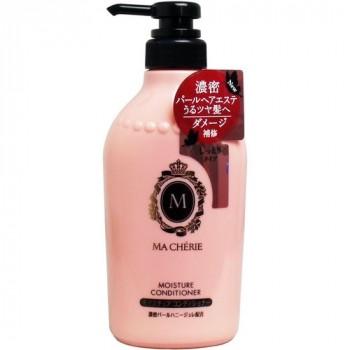 Увлажняющий кондиционер для волос с цветочно-фруктовым ароматом