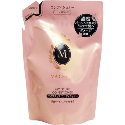 Увлажняющий кондиционер для волос с цветочно-фруктовым ароматом (мягкая экономичная упаковка)
