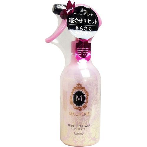 Разглаживающий спрей для волос с защитой от термического воздействия с цветочно-фруктовым ароматом