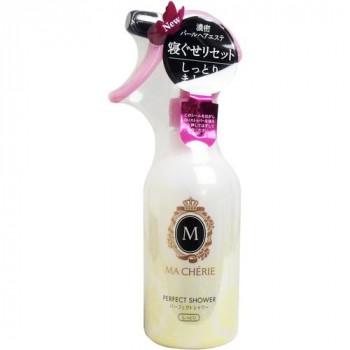 Увлажняющий спрей для волос с защитой от термического воздействия с цветочно-фруктовым ароматом