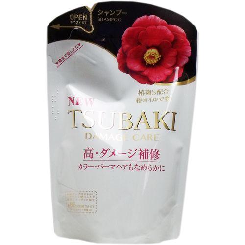Шампунь для поврежденных волос с маслом камелии (мэу)