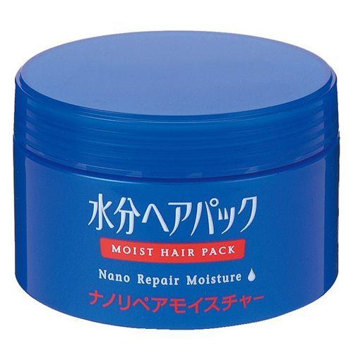 Увлажняющий нано-бальзам для поврежденных волос