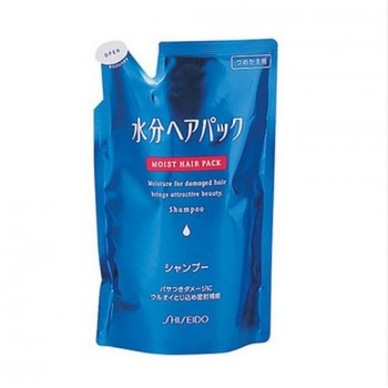 Увлажняющий шампунь для поврежденных волос с цветочным ароматом (мэу)