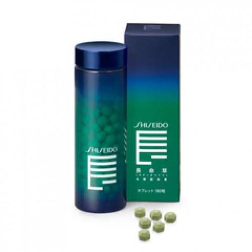 Shiseido «Трава долгой жизни» на основе Горичника (180 таблеток на 30 дней)