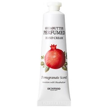 Крем для рук парфюмированый Shea Butter Perfumed Hand Cream (Pomegranate scent)