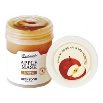 Маска для лица с фруктовыми кислотами Freshmade Apple Mask