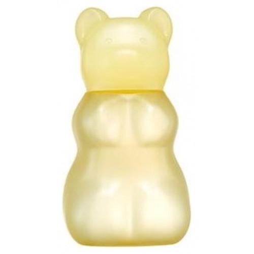 Гель для рук с экстрактом яблока Gummy Bear Jelly Clean Gel (Apple)