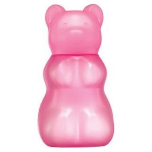 Гель для рук с экстрактом малины Gummy Bear Jelly Hand Gel (Raspberry)