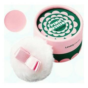 Румяна компактные Lm.C Pastel Cushion Blusher 04 Pink