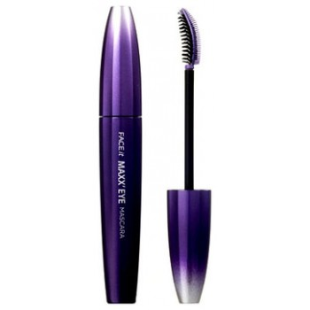 Тушь для ресниц  FACE IT MAXX' EYE MASCARA 02 DOUBLE CURLING