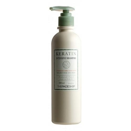 Шампунь для волос KERATIN INTENSIVE SHAMPOO