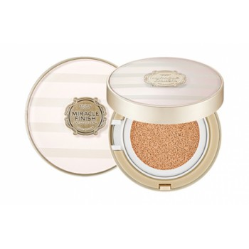 Тональная основа ANTI-DARKENING CUSHION N201