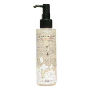 Масло гидрофильное для жирной кожи TFS RWB Cleansing Light Oil R2015
