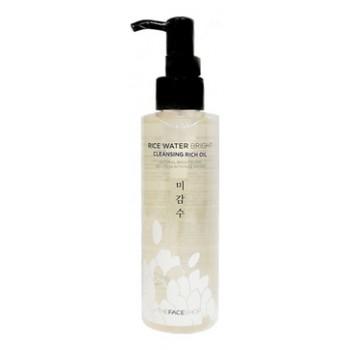 Масло гидрофильное для сухой и нормальной кожи TFS RWB Cleansing Rich Oil R2015