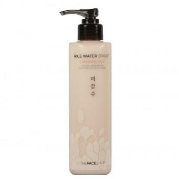 Молочко для снятия макияжа TFS RWB Cleansing Milk R2015
