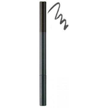 Карандаш для бровей автоматический 06 TFS.DESIGNING EYEBROW 06 DARK GRAY