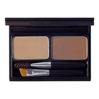 Палетка для макияжа бровей TFS BROWMASTER EYEBROW KIT01 BEIGE BROWN