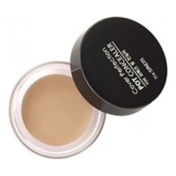 Консилер-корректор 01 (New) Cover Perfection Pot Concealer 01.Clear Beige
