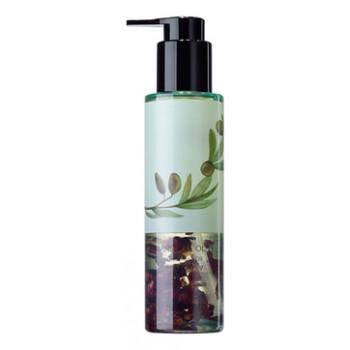 Масло для очищения лица с экстрактом оливы MARSEILLE OLIVE Cleansing Oil Rich Purifying