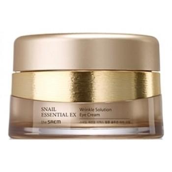 Крем для глаз антивозрастной Snail Essential EX Wrinkle Solution Eye Cream