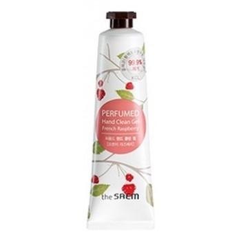 Крем-гель для рук парфюмированый Perfumed Hand Clean Gel [French Raspberry]