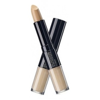 Консилер двойной 01 Cover Perfection Ideal Concealer Duo 01.Clear Beige