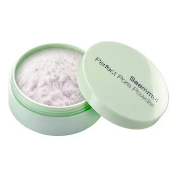 Пудра рассыпчатая Saemmul Perfect Pore powder