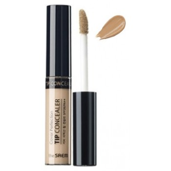 Консилер-контур бежевый Cover Perfection Tip Concealer Contour Beige