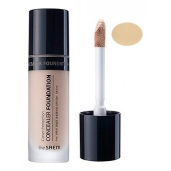 Консилер 1.5 Cover Perfection Concealer Foundation 1.5