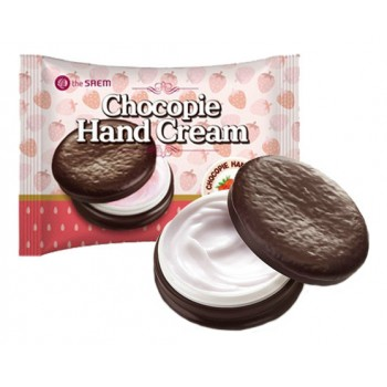 Крем для рук Chocopie Hand Cream Strawberry