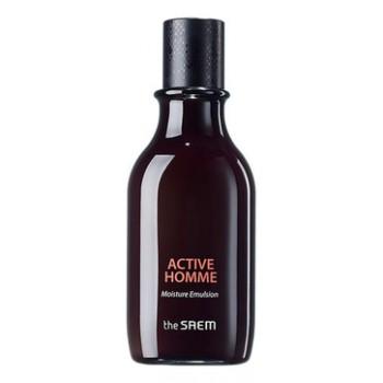 Эмульсия для мужской кожи увлажняющая Active Homme Moisture Emulsion
