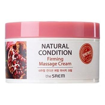 Крем массажный укрепляющий Natural Condition Firming Massage Cream
