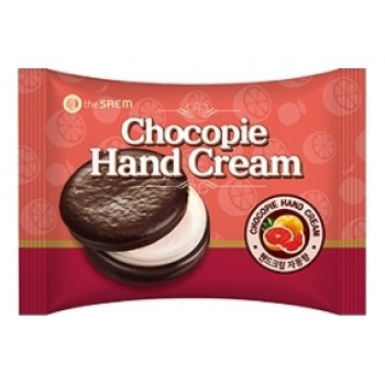 Крем для рук Chocopie Hand Cream Grapefruit
