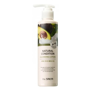 Лосьон для лица очищающий NATURAL CONDITION Cleansing Lotion (N)