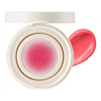 Кремовые румяна ECO SOUL Bounce Cream Blusher  03 Fired Up