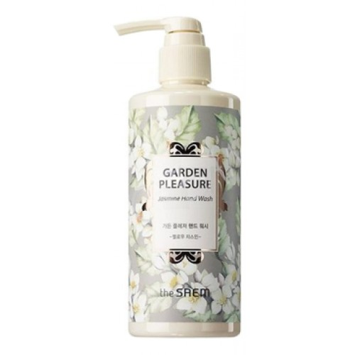 Жидкое мыло для рук Garden Pleasure Hand Wash -Mellow Jasmine-N
